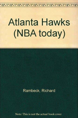 Atlanta Hawks (NBA today) por Michael E. Goodman