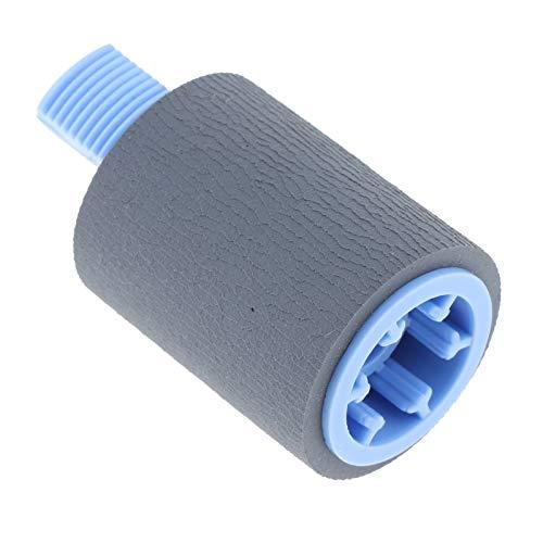 perfk Ersatzteil Einzugsrolle Paper Pick up Roller Blatteinzug-Roller für HP 4000/4050/4500/4550, Ersatzteil für RF5-1885-000 -