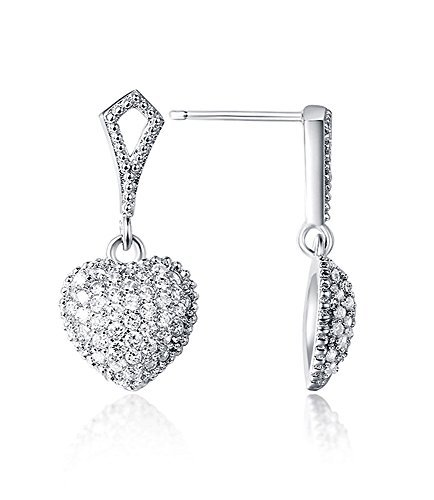 dangle-earrings-sterling-silver-heart-drop-cz-diamond-pave-post-screwback-earrings-jewelry-for-women