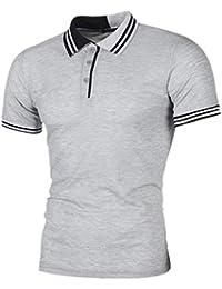 Overdose T-Shirt Uomo T-Shirt Uomo Manica Corta Maglietta Uomo Camicetta  Uomo Maglietta 9874d4e465e