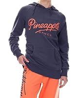 Pineapple Retro Hoodie