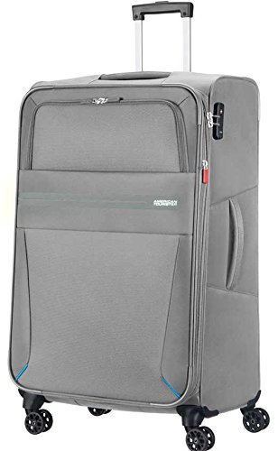 american-tourister-summer-voyager-spinner-maleta-68-cm-76-litros-color-gris