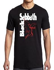 Black Sabbath Creature Licensed Official T-Shirt