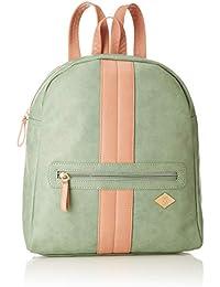Baggit Women's Handbag (Mintgreen)