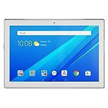 """Lenovo TAB 4 10 16GB White tablet - tablets (25.6 cm (10.1""""), 1280 x 800 pixels, 16 GB, 2 GB, Android  7.1.1, Bianco)"""