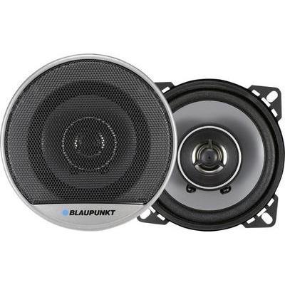 Blaupunkt 2-Wege Koaxial-Einbauhaut-parleur 210 W BGX 402 MKII