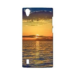 G-STAR Designer Printed Back case cover for VIVO Y15 / Y15S - G6019