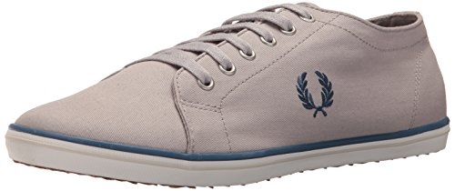 Fred Perry Unisex Kingston Twill Sneaker