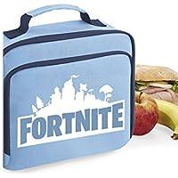 FORTNITE LUNCH BAG BOX GIFT SCHOOL