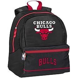 NBA Mochila Americano Chicago Bulls Oficial