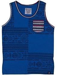 Upto 50% Off On Kidswear GIMI & JONY Men's Round Neck T-Shirt low price image 3