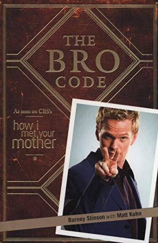 The Bro Code Cotswold Cap