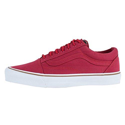 Vans Old Skool Lx, vansguard red vansguard red