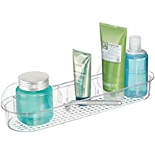 Wandregal Badregal Regale Badablage Seife Shampoo Halter Organizer Ohne Bohren