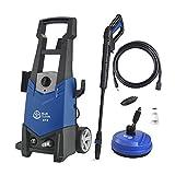 AR BLUE CLEAN 473 Idropulitrice ad Alta Pressione (2000 W, 160 bar, 480 l/h)