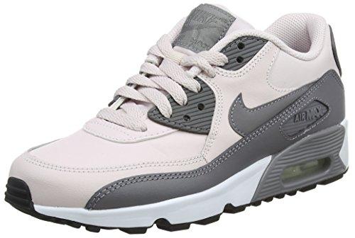 Nike Air Max 90 LTR (GS), Zapatillas de Running Para Niñas Nike