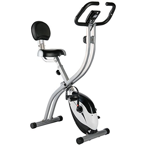 Ultrasport Heimtrainer 200B  im Test