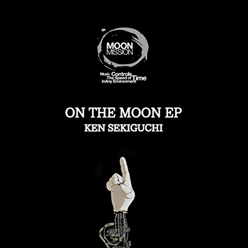 On The Moon (Original Mix)