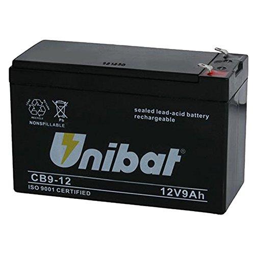 Unibat 1481225 Batt