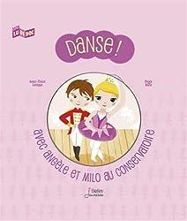 Danse ! avec Angèle et Milo au conservatoire