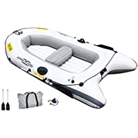 AQUA-MARINA Motion Sports Boat Unisex, Multicolor