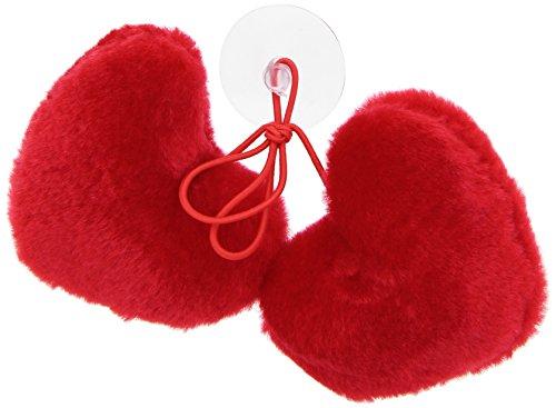 Bottari 29401 My Heart Ventosa con 2 Cuori Pendenti