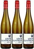 Louis Guntrum Niersteiner Riesling 2017 Trocken (3 x 0.75 l)