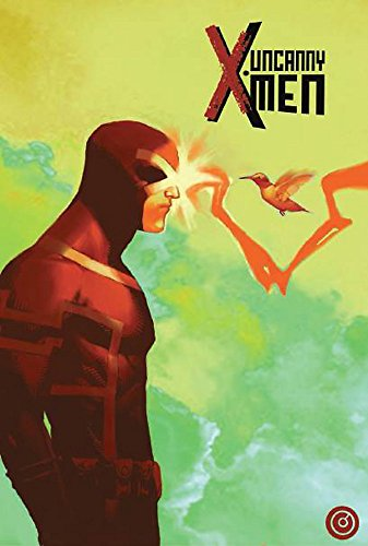 Uncanny X-Men: The Good, the Bad, the Inhuman