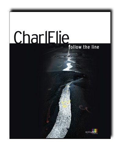 Charlelie, follow the line