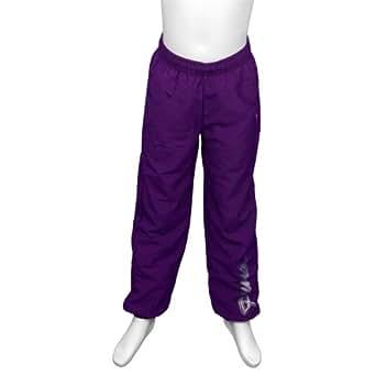 PUMA Damen Hose Woven Women' Amaranth Violett 104