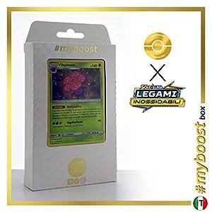 my-booster-SM10-IT-8H Cartas de Pokémon (SM10-IT-8H)
