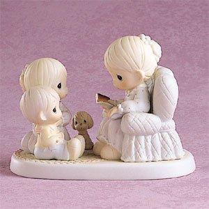 """Bringen Die kleinen zu Jesus """"Das Kind-Evangelisations-Bewegung"""" Precious Moments # 527556"""