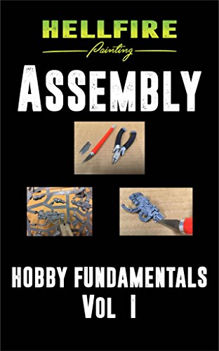 Assembly (Hobby Fundamentals Book 1) (English Edition) por Max Dubois