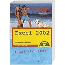 Excel 2002 - M+T Easy . leicht, klar, sofort