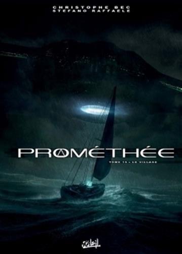 Prométhée 15 - Le Village
