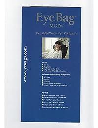 The EyeBag® - The Warm Eye Compress for Dry Eye, Blepharitis and MGD