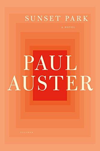 Sunset Park: A Novel (English Edition) eBook: Paul Auster: Amazon ...