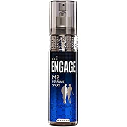 Engage M2 Perfume Spray for Men, 120ml