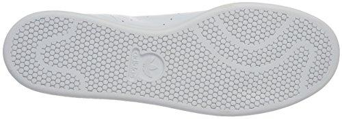 adidas Unisex-Erwachsene Stan Smith Basketballschuhe Weiß (Running White Ftw/running White/fairway)