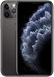 Apple iPhone 11 Pro with FaceTime - 64GB, 4GB RAM, 4G LTE, Space Gray, Single SIM & E