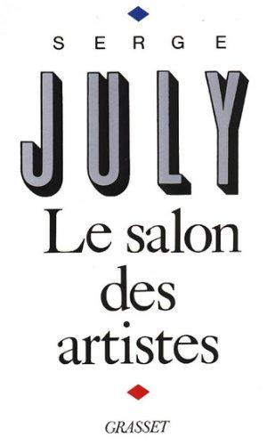 Livres gratuits Le salon des artistes (Littérature) pdf, epub ebook