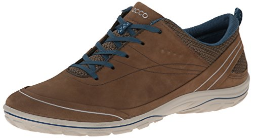 Ecco ECCO ARIZONA, Scarpe sportive outdoor donna, Marrone (BIRCH/SEA PORT),