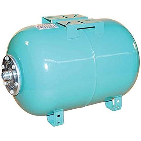 Caldera Impresión Depósito 200L Membrana Hervidor de agua doméstico–Horizontal tumbado