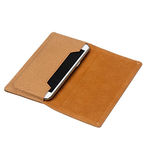 Samsung Rex 80 S5222R - Pu Leather Flip Cover & Pouch Case Cover Soft & Perfect Fitting  available at amazon for Rs.239