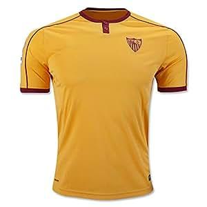 CBUJSS-Sports 2016 2017 Sevilla FC Vicente Iborra Daniel Carrico ... e51c481de18ec