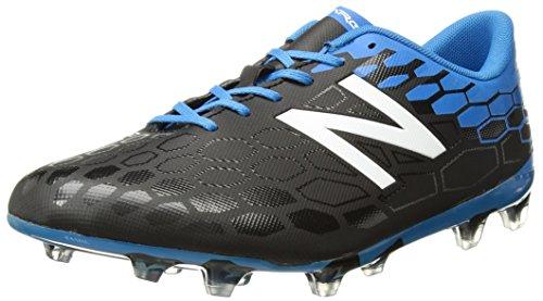 New Balance Visaro 2.0 Control FG Fußballschuh Herren 9.5 US - 43 EU (New Balance Schuhe Fußball)