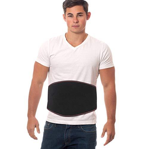 Taille Massage Gürtel, USB Rückenstütze Heizung Gürtel Taille Heizkissen Hot Cold Brace Schmerzlinderung Muskel Lendenwirbel Kit Taille Pflege -