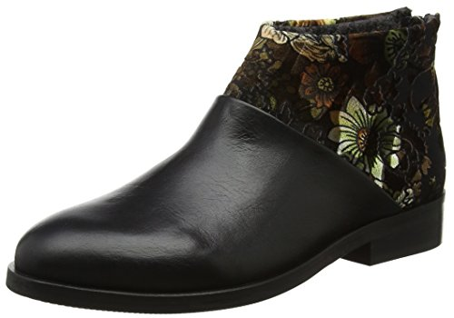 Apple of Eden Cookie, Bottines Femme