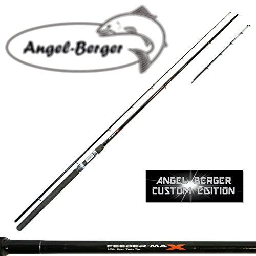 Angel Berger Feederrute Feeder