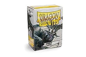 Dragon Shield- Sobres para Tarjetas, Color Mixto, 1